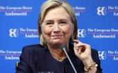 Bà Hillary là đại cử tri bang New York, cam kết bỏ phiếu cho ông Biden