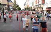 Tranh cãi về camera 'mắt thần' của Trung Quốc vi phạm đời tư