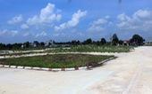 Phát hiện một trung tâm dạy lái xe hơn 10.000m2 'xây lụi' ngay tại TP Biên Hòa