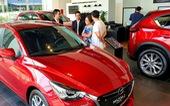 Hệ thống phanh tự động Mazda3 'có vấn đề', hãng xe nói gì?