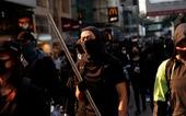 Tin giả khiến biểu tình tại Hong Kong thêm trầm trọng
