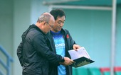 VFF ký hợp đồng 3 năm với trợ lý Lee Young Jin