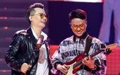 Hoàng Bách lập Bach20 band, 'phát pháo' với MV Chạm vào vinh quang