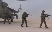 Nga tiến vào kiểm soát căn cứ không quân Mỹ bỏ ở Syria
