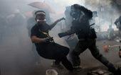 Nhật ký những ngày loạn lạc ở Hong Kong