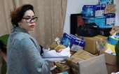 Công an đề nghị các nạn nhân của Công ty Angel Lina tố giác
