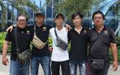 Chuyện đời sau tay lái - Kỳ 3: Khi tài xế xe công nghệ bắt cướp