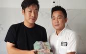 Hội An khen thưởng công dân bảo vệ tiền tỉ của chủ xe 'hớ hênh'