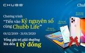 Ra mắt chương trình 'Tiến vào Kỷ nguyên số cùng Chubb Life'