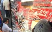 Đoàn thể thao Việt Nam gặp tai nạn trên đường dự lễ khai mạc SEA Games 30