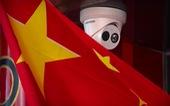 Mỹ hốt hoảng: camera Trung Quốc vô tận căn cứ tàu ngầm của Mỹ