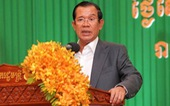 Thủ tướng Hun Sen bảo vệ cầu thủ người gốc Việt đá hỏng luân lưu