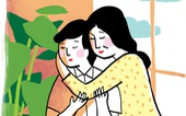 'Với người trầm cảm, hãy yêu thương thật nhiều'