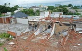 Thanh tra toàn diện quản lý đất đai, trật tự xây dựng ở huyện Bình Chánh