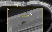 Đang xác minh thông tin tàu hải cảnh Trung Quốc hiện diện tại thềm lục địa Việt Nam