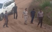 Vụ cưỡng hiếp và thiêu sống nữ bác sĩ: 4 nghi phạm đã bị bắn chết