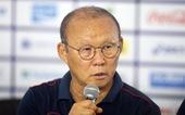 HLV Park Hang Seo: 'Gặp U22 Campuchia là trận đấu nhiều ý nghĩa'