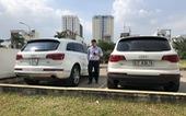 Đã xác định xe giả vụ 2 xe Audi trùng biển số ở Đồng Nai