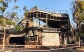 4 người chết trong nhà hàng cháy đều là nhân viên từ 17-21 tuổi