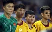 Quang Hải làm gì trong trận thắng U22 Campuchia 4-0?