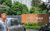Công bố kết luận điều tra vụ học sinh Trường Gateway chết trên xe đưa đón
