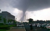 Tokyo thử nghiệm công nghệ dự báo lốc xoáy trước 30 phút