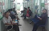 Sốt xuất huyết ở Nha Trang tăng gấp 9 lần so với cùng kỳ