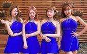 Hàn Quốc: vấn đề đồng dạng ở giới ca sĩ hiện nghiêm trọng