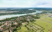 Triển khai bảo tồn Khu Di tích lịch sử quốc gia chúa Nguyễn