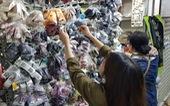 Hàng Trung Quốc gắn mác 'made in Vietnam' đe dọa hàng Việt
