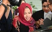 Bị cáo Indonesia được xóa tội, Đoàn Thị Hương có cơ hội tương tự?