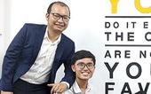 Người sáng lập học viện G.A.P được đề cử gương mặt trẻ VN tiêu biểu