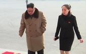 Ông Kim Jong Un không có trong danh sách trúng cử quốc hội khóa mới