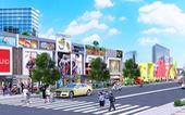 New Times City giai đoạn 2 giá chỉ từ 9 triệu đồng/m2