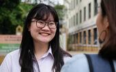 Giấc mơ nghiên cứu liệu trình điều trị ung thư của 'cô gái vàng' 19 tuổi