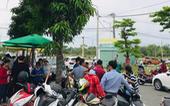 Rời Đà Nẵng, hàng trăm khách hàng đến Quảng Nam 'vây' chủ đầu tư đòi sổ đỏ