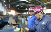 Từ 1-4, lương lao động Việt tại Nhật sẽ bằng hoặc cao hơn người bản địa