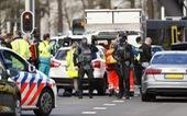Nổ súng tại Hà Lan, ít nhất 3 người chết