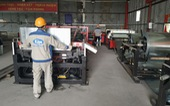 Cung cấp ống gió điều hòa tiêu chuẩn ISO 9001: 2015