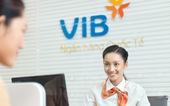 VIB dành 175 tỷ đồng cổ phiếu thưởng cho nhân viên