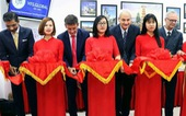 Mở trung tâm tiếp nhận hồ sơ xin thị thực Bỉ, Đức và Ý tại Đà Nẵng