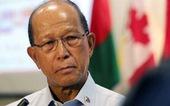 Sợ đối đầu Trung Quốc, Philippines muốn xét lại hiệp ước với Mỹ