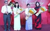 Thi chứng chỉ Tiếng Anh  Cambridge tại Hệ Thống Trường Việt Mỹ - VAschools