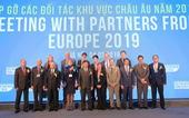 Cơ hội phát triển quan hệ kinh tế song phương giữa Việt Nam và các nước đối tác Châu Âu