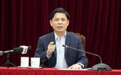 Bộ trưởng Nguyễn Văn Thể gửi công văn hỏa tốc: siết cấp lại giấy phép lái xe!