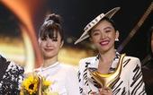 Cống hiến 2019: Gần hơn thị trường, Đông Nhi thắng giải Ca sĩ của năm