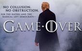 Ông Trump chế ảnh từ bộ phim Game of Thrones, HBO yêu cầu ngưng