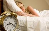 Ngủ như thế nào để trẻ lâu?