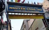 Sở GD-ĐT TP.HCM nói gì vụ tố cáo nâng điểm ở Trường THPT Nguyễn Công Trứ?