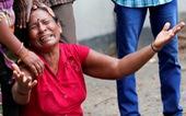 8 vụ đánh bom, 207 người chết 'máu chảy thành sông' tại Sri Lanka